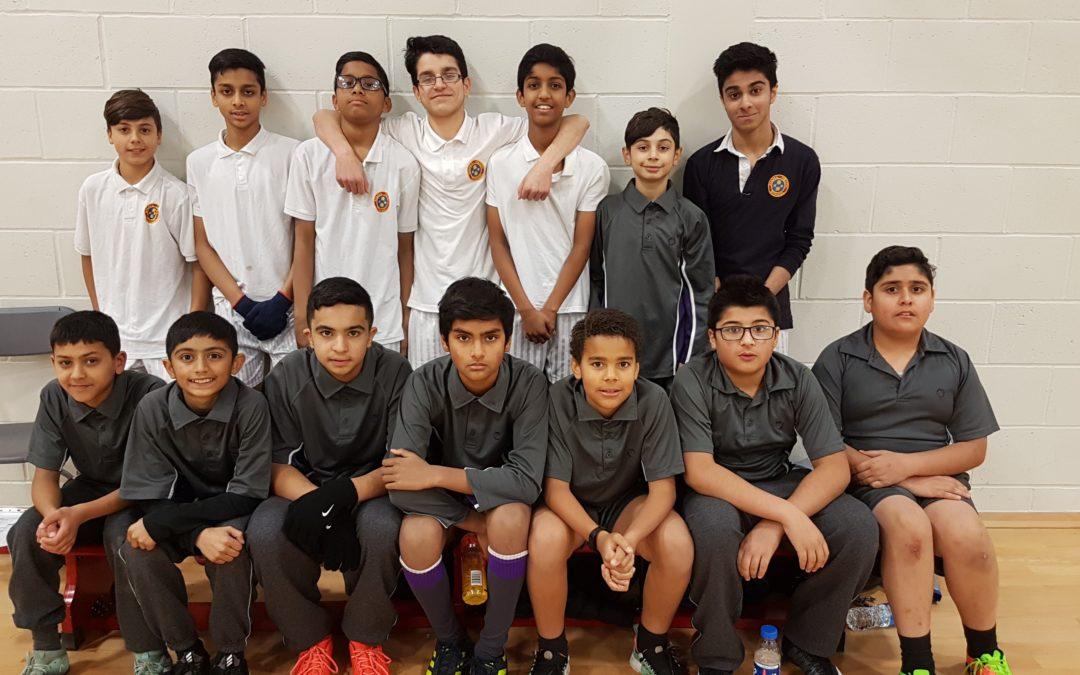 Small Heath Students Race to Victory in 'School Games'
